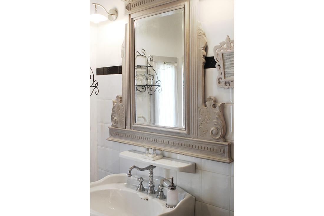 Miroir salle de bain Aretxola
