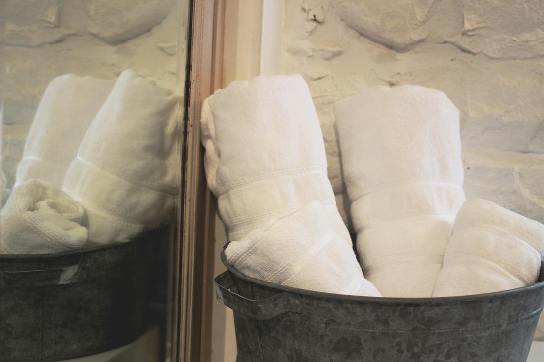 Bergerie salle de bain aretxola chambre d hotes pays basque-1