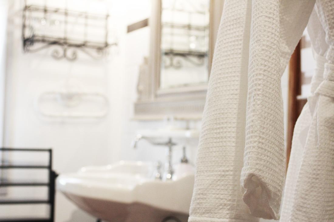 Bergerie salle de bain aretxola chambre d hotes pays basque-4